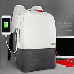 Laptop Backpack, Guaiboshi Business Anti Theft Travel Backpa