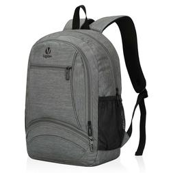 Multi-functional Student Backpack 17 Inch Laptop Bags Kids O
