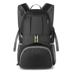 multifunction waterproof travel lightweight backpack shoulde