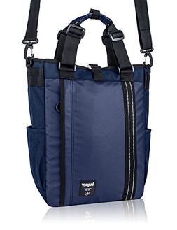 Leaper Multifunctional Backpack Laptop Shoulder School Busin