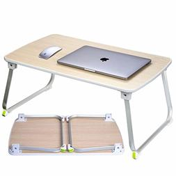 Avantree Quality Multipurpose Laptop Table, Sturdy Bed Tray