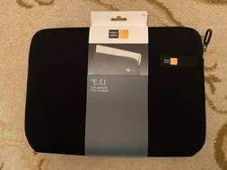 "New Case Logic 13.3"" Laptop and MacBook Sleeve"
