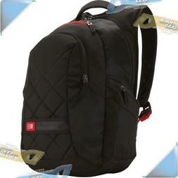 "NEW Case Logic 16"" Diamond Laptop Backpack"