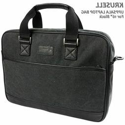New 16 inch Universal Laptop Notebook Bag Stand Backpack Cas