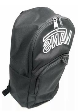 New Vans ALUMNI PACK 2 Backpack Black White LAPTOP SLEEVE Sc