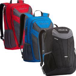 """New Columbia """"Beacon"""" Hiking / Travel Backpack Daypack Omni-"""