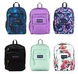 New JanSport Big Student Laptop Backpack