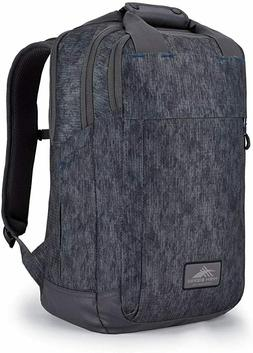 new everyday grab handle backpack padded book