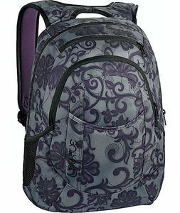 NEW Dakine-Garden Pack Lacey-Girl Backpack that stores a lap