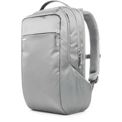 """New Incase Icon Grey Backpack Laptop Pack for 15"""" Apple MacB"""