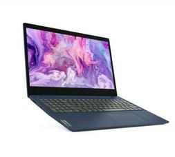 new ideapad 3 15 6 laptop intel