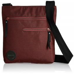 """New Dakine Jo Jo Crossbody Bag Purse Water Resistant 10x11"""""""