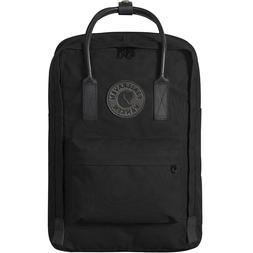 """NEW FJALLRAVEN """"KANKEN"""" No. 2 Laptop 15 Backpack in Black- S"""