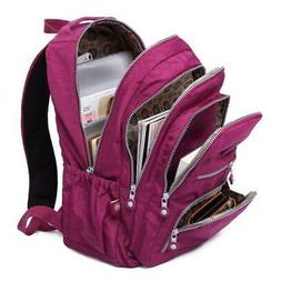 New kids School Bag Fashion Women Backpacks Schoolbag For Gi