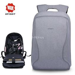 Tigernu New Men Business Laptop Backpack 14-17Inch Anti-Thef