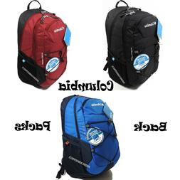 COLUMBIA NEW NORTHPORT OMNI-SHIELD DAYPACK BACKPACK LAPTOP B