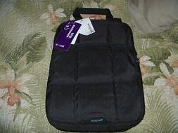 TARGUS NEW NWT laptop computer bag protector w/ shoulder str
