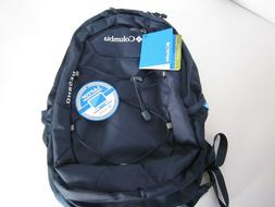 *New* Columbia Omni-Shield Neosho Day Pack/Backpack - Navy
