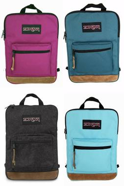 "New JanSport Right Pack Tablet 15"" Laptop Backpack Sleeve Ba"