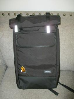 NEW Timbuk2 Roll Top Laptop Prospect Commuter Bike Backpack