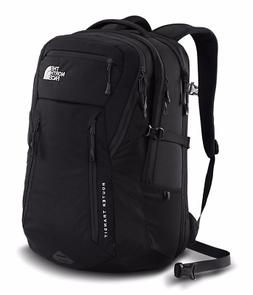 new router transit black 41l tsa friendly
