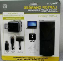 NEW / SEALED ~ Targus Laptop Charger # APA024US Tablet & iPh