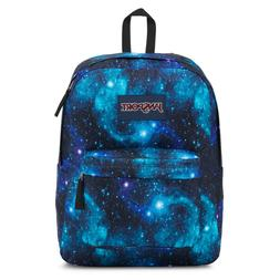 NEW JanSport Superbreak  Galaxy 25L Backpacks -  100% Authen