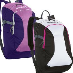 """New Columbia """"Windward"""" Hiking Travel Backpack Daypack Omni"""