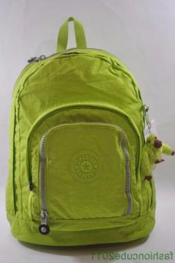 New With Tag Kipling Hiker Expandable Backpack BP2128 321 -