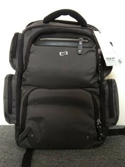 New With Tags Solo Lexington 15.6 Inch Laptop Backpack