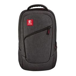 Nintendo Switch Elite Player Backpack Bag for console contro
