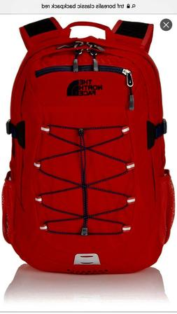 NORTH FACE -TNF- BOREALIS BEST SCHOOL-LAPTOP-BACKPACK - $90+