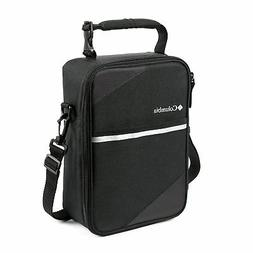 Columbia Northern Trek Upright Lunch Pack with HardBody Line