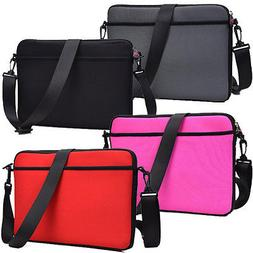 """Notebook Carry Sleeve Case Bag Pouch Cover for 12.5"""" 12.8"""" 1"""