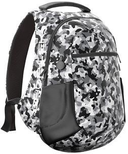 Ghostek NRGbag Smart Tech Laptop Backpack | USB Charging wit