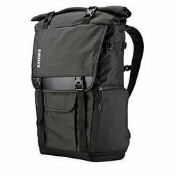 NWOT Thule Camera Cases Covert DSLR Rolltop Backpack REDOT A