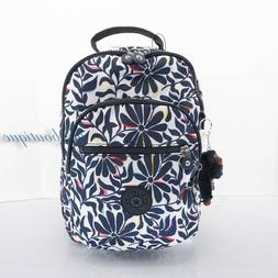 "NWT Kipling BP4373 Seoul Go Small Backpack 11"" Laptop Bag Ny"