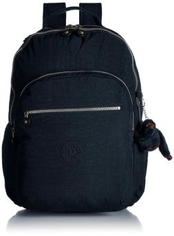 "NWT - Kipling Clas Seoul Large Backpack with 15"" Padded Lapt"