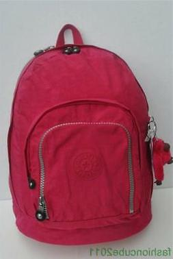 New With Tag Kipling Hiker Expandable Backpack - c