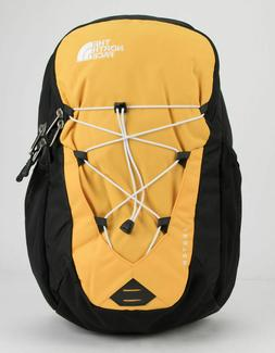nwt men s jester laptop backpack yellow