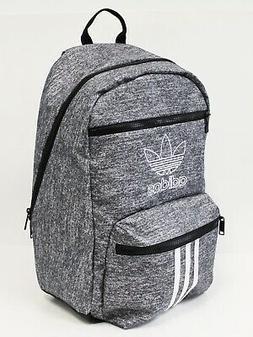 "NWT ADIDAS ORIGINALS Heather Laptop 18"" Large Backpack Bag U"