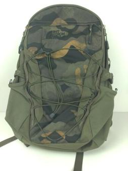 nwt unisex borealis backpack camo 15 laptop
