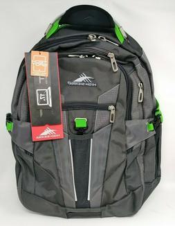 NWT High Sierra XBT Daypack Backpack Heavy Duty Large Laptop