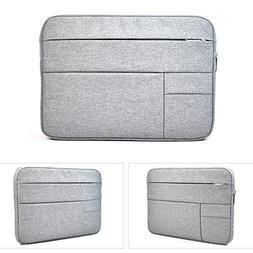 15.6 Inch Nylon Shockproof Spill-Resistant Laptop Sleeve Cas