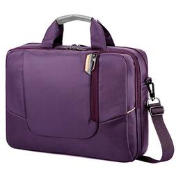 BRINCH Nylon Waterproof Laptop Case with Side Pockets for Ma