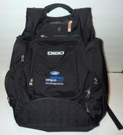 ogio backpack metro has 15 inch built