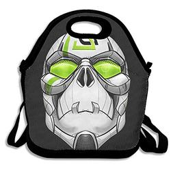 OpTic Gaming Casual Lightweight College Backpack Laptop Bag