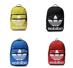 Adidas Originals Trefoil Backpack Laptop Sleeves Red, Blue,