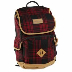 Dakine OUTPOST 21L Cascade Plaid BackPack with Laptop & Orga