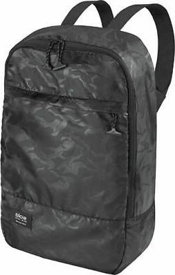 Solo - PACKABLE Backpack - Black